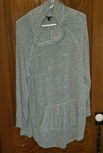Torrid cowl neck sweater